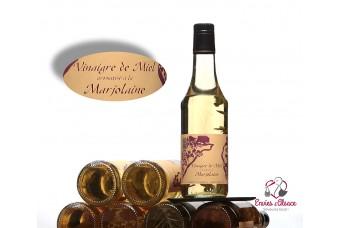 Vinaigre de miel Marjolaine