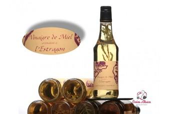 Vinaigre de miel Estragon