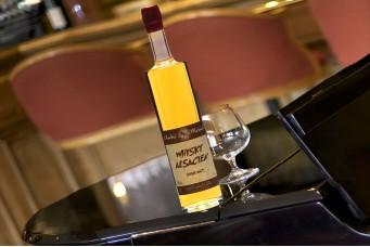 Whisky Alsacien Single Malt 70cl