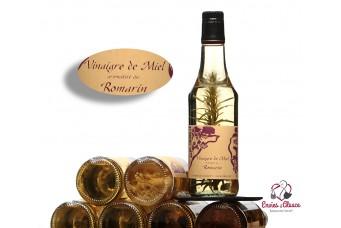 Vinaigre de miel Romain