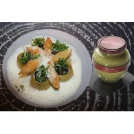 Moutarde Absinthe 200 g