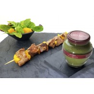 Moutarde Wasabi 200 g