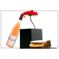 Vin d'Alsace Pinot noir rosé