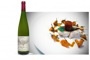 Vin d'Alsace AOC, Pinot Gris