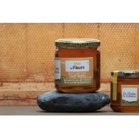 Miel d'Alsace - Miel de Fleurs Liquide pot 500g