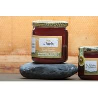 Miel Alsace IGP - Miel de Forêt pot 500g