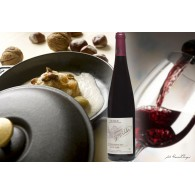 Vin d'Alsace AOC, Pinot Noir Les Terrasses