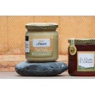 Miel de Fleurs Crémeux pot 250g
