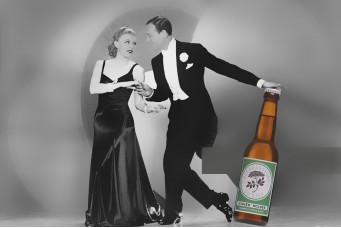 Bière artisanale Blanche : Ginger Holder