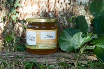 Miel de Tilleul pot 500g