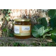Miel d'Alsace IGP - Miel de Tilleul pot 500g