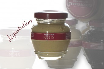 Moutarde Noix 55 g