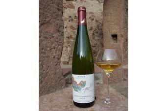 Vin d'Alsace AOC - Muscat Vendanges Tardives
