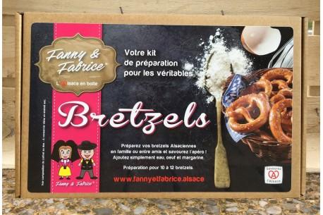 Kit Bretzels