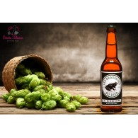 Bière artisanale blonde Pils : La Riedienne