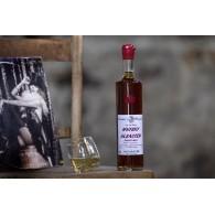 Whisky Alsacien Single Malt Cachet Rouge 70 cl